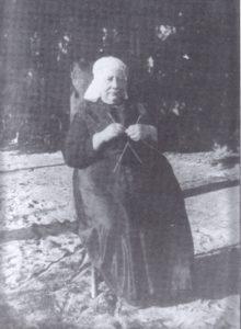 Zwaantje Huisman (1886-1966)