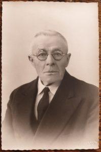 Gerrit Jacobus Vosmeijer (1863-1948)