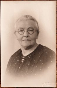Hermina Berendina Menneken (1873-1955)
