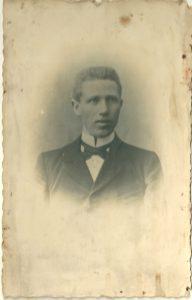 Hilbert Huisman (1877-1930)