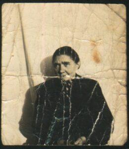 Femmechien Luning (1899-1944)