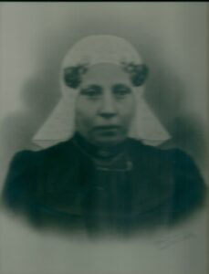 Albertje Muggen (1865-1920)